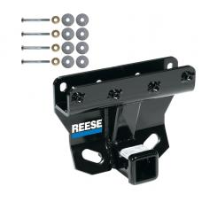 Reese Trailer Tow Hitch For 05-10 Jeep Grand Cherokee WK 06-10 Commander