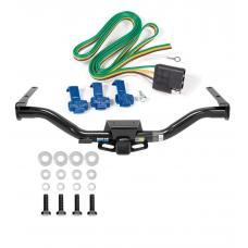 Reese Trailer Tow Hitch For 15-20 Chevy Colorado GMC Canyon w/ Wiring Harness Kit