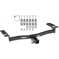 "Reese Trailer Tow Hitch For 07-14 Ford Edge 07-15 Lincoln MKX Class 3 2"" Towing Receiver"