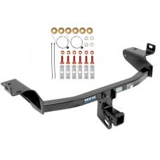"Reese Trailer Tow Hitch For 14-19 Jeep Cherokee All Styles 2"" Towing Receiver Class 3"