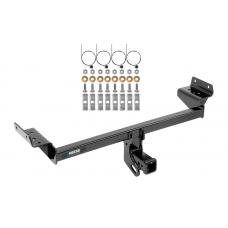 "Reese Trailer Tow Hitch For 15-19 Ford Edge 16-18 Lincoln MKX Class 3 2"" Towing Receiver"