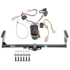 Reese Trailer Tow Hitch For 04-10 Toyota Sienna w/ Wiring Harness Kit