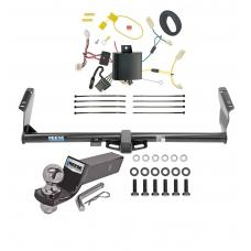 "Reese Trailer Tow Hitch For 11-14 Toyota Sienna (15-20 SE ONLY) Complete Package w/ Wiring and 2"" Ball"