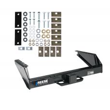"""Reese Trailer Tow Hitch For 71-93 Dodge D/W Models 94-98 Dodge Ram 2-1/2"""" Receiver"""