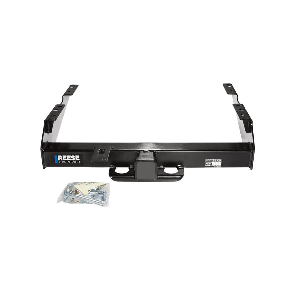 Reese Trailer Tow Hitch For 88-00 CHEVY GMC C/K 2500 3500