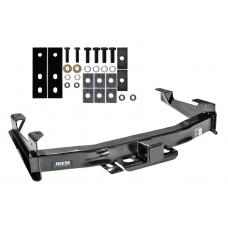 Reese Trailer Tow Hitch For 01-10 Chevy Silverado GMC Sierra 2500 HD 3500 Class V