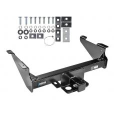 Reese Trailer Tow Hitch For 03-19 Dodge/Ram 1500 2500 3500 Except Mega Cab Class V