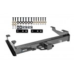 Reese Trailer Tow Hitch For 01-10 Chevy Silverado GMC Sierra 2500 3500 HD 8ft Bed
