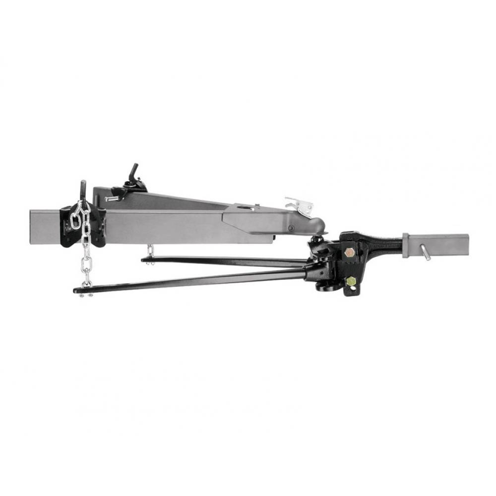 Reese Trailer Weight Distribution Hitch Trunnion Bar 10k