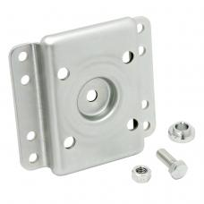Fulton Bolt on Mounting Kit for XP Series Trailer Jacks