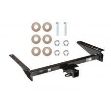 "Pro Series Trailer Tow Hitch For 93-98 Jeep Grand Cherokee ZJ 93 Wagoneer 2"" Receiver"