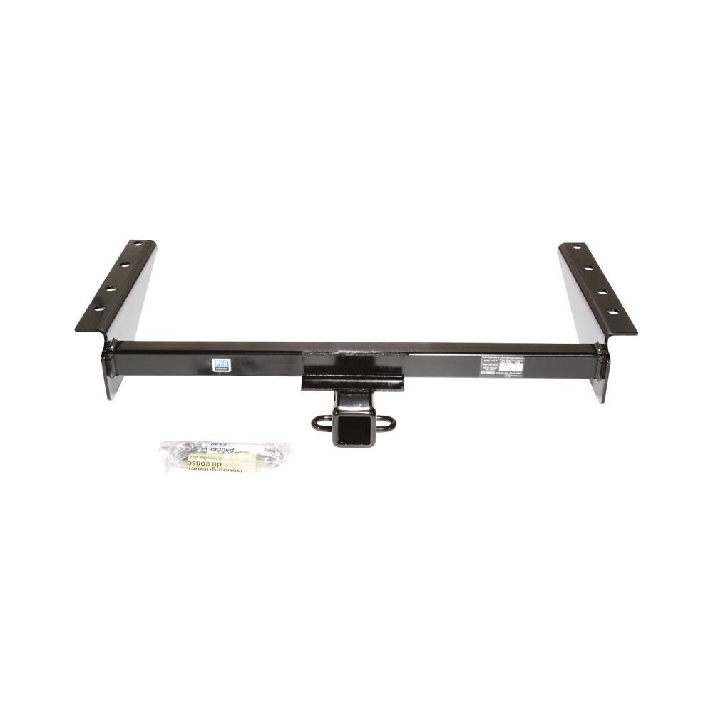 Reese Trailer Tow Hitch For 93