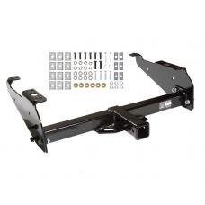 "Pro Series Trailer Tow Hitch MultiFit 2"" Receiver 6K Class IV For Chevy GMC C/K Ford F Series Dodge Ram"