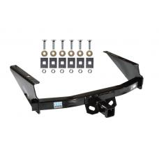 "Pro Series Trailer Tow Hitch For 97-03 Ford F-150 2004 Heritage 97-99 F-250 2"" Receiver"