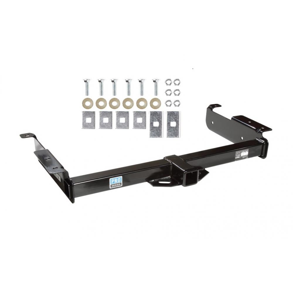 Pro Series Trailer Tow Hitch For 96