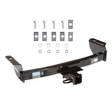 "Pro Series Trailer Tow Hitch For 83-12 Ford Ranger 94-10 Mazda B Series 2"" Towing Receiver"