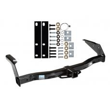 "Pro Series Trailer Tow Hitch For 78-03 Dodge Ram Van B-Series 2"" Towing Receiver Class 3"