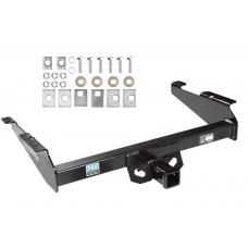 "Pro Series Trailer Tow Hitch For 94-02 Dodge Ram Full Size Pickup 2"" Towing Receiver Class 3"