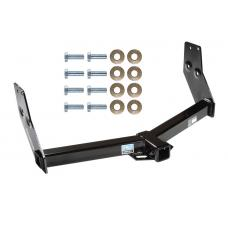 """Pro Series Trailer Tow Hitch For 97-03 Infiniti QX4 96-04 Nissan Pathfinder 2"""" Receiver"""