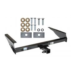 """Pro Series Trailer Tow Hitch For 00-06 Toyota Tundra All Styles 2"""" Towing Receiver Class 3"""
