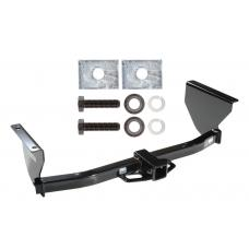 """Pro Series Trailer Tow Hitch For 99-04 Jeep Grand Cherokee 2"""" Towing Receiver Class 3"""