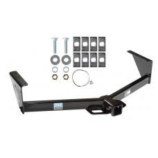 Pro Series Trailer Tow Hitch For 96-07 Dodge Grand Caravan Chrysler Town & Country Receiver