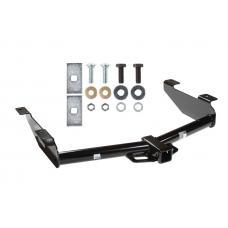 Pro Series Trailer Tow Hitch For 01-10 Chevy Silverado GMC Sierra 2500HD 3500 3500HD
