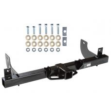 "Pro Series Trailer Tow Hitch For 06-08 Ford F-150 Lincoln Mark LT 2"" Receiver"