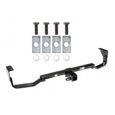 "Pro Series Trailer Tow Hitch For 07-09 Hyundai Santa Fe 2"" Towing Receiver Class 3"