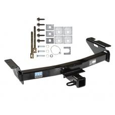 Pro Series Trailer Tow Hitch For 97-09 Terraza Uplander Venture Montana Trans Sport Relay