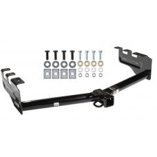 Pro Series Trailer Tow Hitch For 99-13 Chevy Silverado GMC Sierra 1500 and 99-04 2500 LD