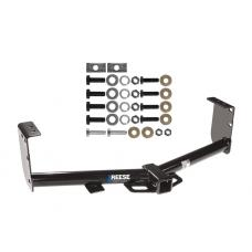 """Pro Series Trailer Tow Hitch For 07-19 Toyota Tundra Class 3 2"""" Towing Receiver"""