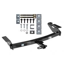 Pro Series Trailer Tow Hitch For 05-09 Chevy Uplander 99-09 Pontiac Montana 05-07 Terraza