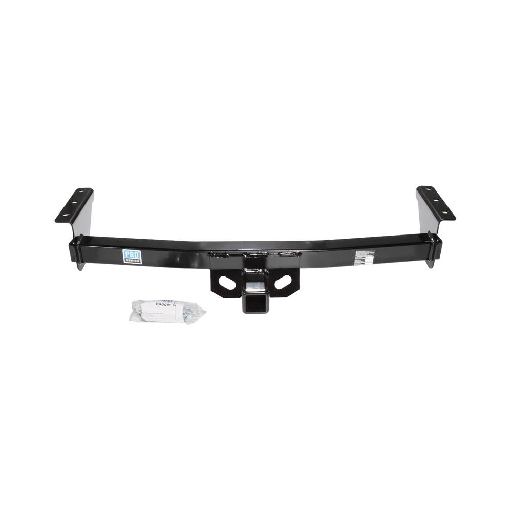 pro series trailer tow hitch for 05 19 nissan frontier 09