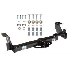 "Pro Series Trailer Tow Hitch For 01-05 Pontiac Aztek 02-07 Buick Rendezvous 2"" Receiver Class 3"