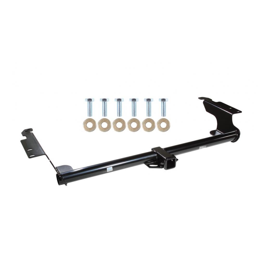 [SCHEMATICS_48YU]  Pro Series Trailer Tow Hitch For 99-17 Honda Odyssey All Styles Class 3 2