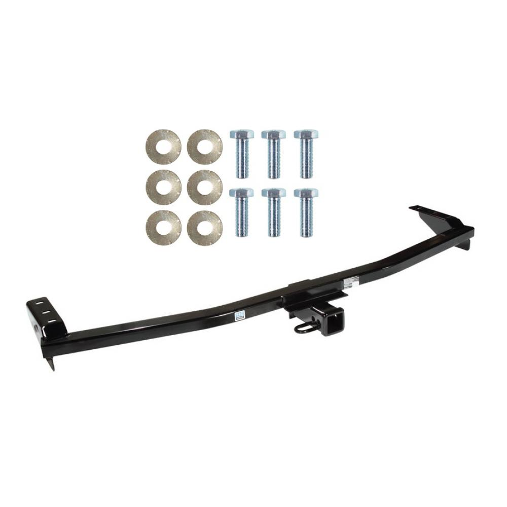 pro series trailer tow hitch for 01