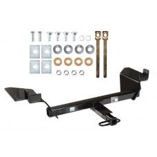 Pro Series Trailer Tow Hitch For 05-09 Buick LaCrosse Allure 97-05 Century Intrigue Receiver