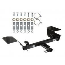 "Pro Series Trailer Tow Hitch For 00-16 Chevrolet Chevy Impala 1 1/4"" Receiver Class 2"