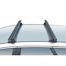 Rola Roof Rack fits 07-13 Mazda CX-9 07-12 Mazda CX-7 without Factory Rails Roof Rack Cross Bars Rola Easy Mount Roof Top