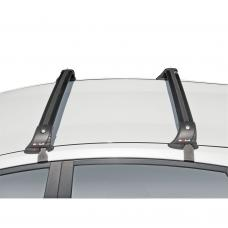 Rola Roof Rack fits 12-17 Toyota Prius V Roof Rack Cross Bars Rola Easy Mount Roof Top