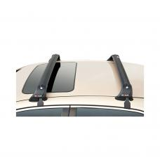 Rola Roof Rack fits 07-11 Toyota Camry Sedan Roof Rack Cross Bars Rola Easy Mount Roof Top