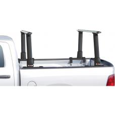 Rola Truck Bed Rack fits 04-18 Ford F-150 8 Foot Bed Truck Bed Ladder Rack 2 Racks