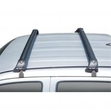 Rola Roof Rack fits 05-17 Toyota Tacoma without Factory Rails Roof Rack Cross Bars Rola Easy Mount Roof Top