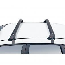 Rola Roof Rack fits 09-14 Honda Fit Roof Rack Cross Bars Rola Easy Mount Roof Top