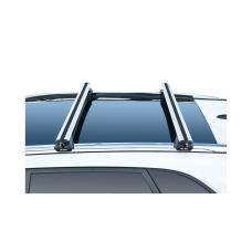 Rola Roof Rack fits 11-15 KIA Sorento with Factory Rails and Panoramic Sunroof Roof Rack Cross Bars Easy Mount Roof Top