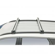 Rola Roof Rack fits 14-18 Kia Soul with Factory Rails Canada Only Roof Rack Cross Bars Rola Easy Mount Roof Top