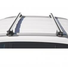 Rola Roof Rack fits 11-18 Kia Sportage with Factory Rails Roof Rack Cross Bars Rola Easy Mount Roof Top