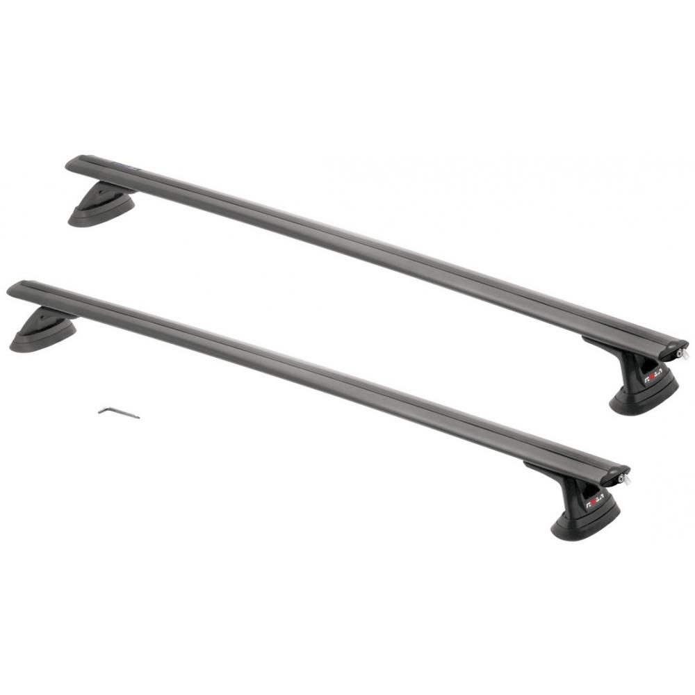 Rola Roof Rack Fits 16 19 Honda Civic All Styles Roof Rack