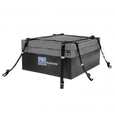 Pro Series Gaurdian Rooftop Cargo Carrier Bag Rain Proof Construction w/ 8 Adjustable Strap Points